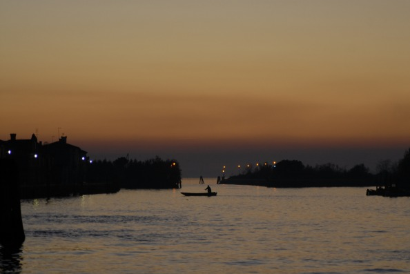 Venise - Murano